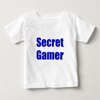 Secret Gamer Shirt