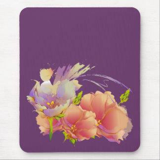 Secret Garden. Birthday Gift Mousepad