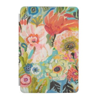 Secret Garden Floral III iPad Mini Cover