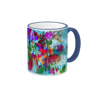 Secret Garden II Mugs