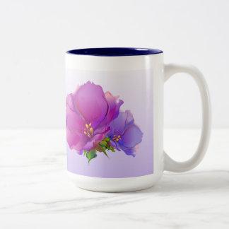 Secret Garden. Mother's Day Gift Mug