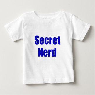 Secret Nerd T-shirt