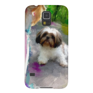 secret of secrets open to you case for galaxy s5