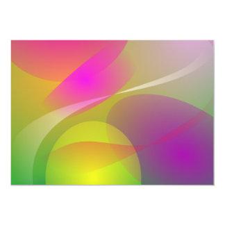 Secret Passage 13 Cm X 18 Cm Invitation Card