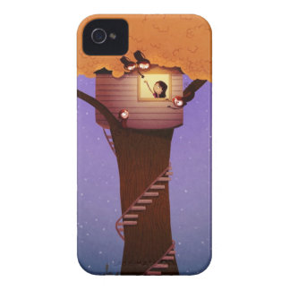 Secret places iPhone 4 cases