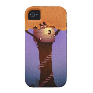 Secret places Case-Mate iPhone 4 covers