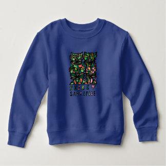 """Secret Sacrifice"" Toddler Sweatshirt"