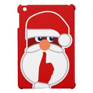 Secret Santa Cover For The iPad Mini