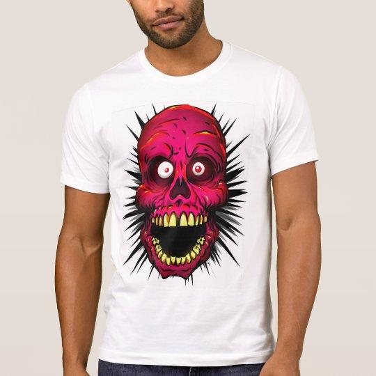Secret Skull T-Shirt