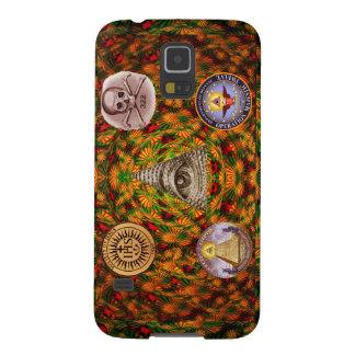 Secret Society Galaxy S5 Case