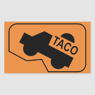secret tacoma symbol sticker