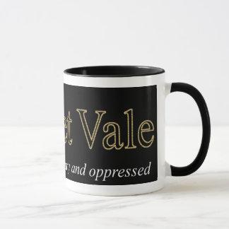 Secret Vale Mug