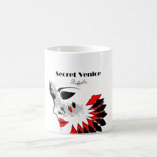 Secret Venice Mug
