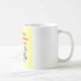 secretaries coffee mug