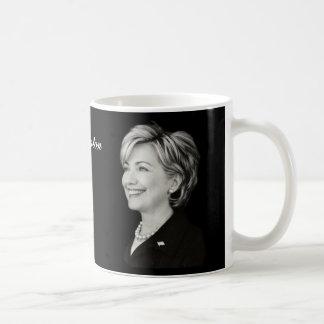 Secretary of State Coffee Mug