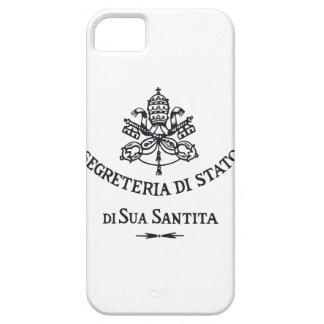 Secretary of State iPhone 5 Cover
