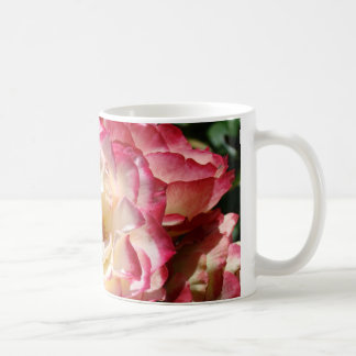 Secretary's Day Pink Rose Coffee Cup Best Roses Coffee Mug