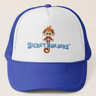 SecretBuilders Monkey Hat