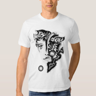Secretive T-shirt