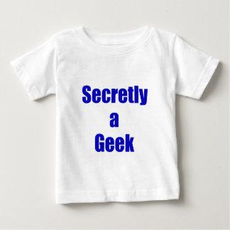 Secretly a Geek Tshirt