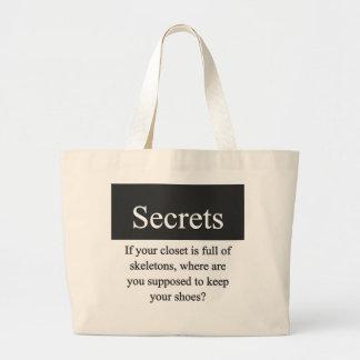 Secrets Bag