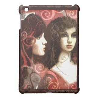 Secrets & Girlfriends Fashion  iPad Mini Cases