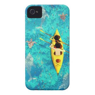 Secrets of the sea iPhone 4 Case-Mate case