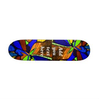 Secrets_Skateboard Custom Skate Board