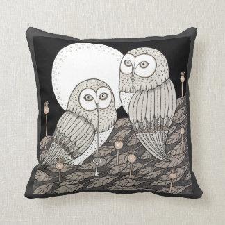 Secrets Throw Pillow Throw Cushions