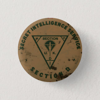 Section D SIS Button