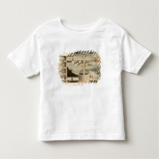 Section of the Rotunda, Leicester Square Toddler T-Shirt