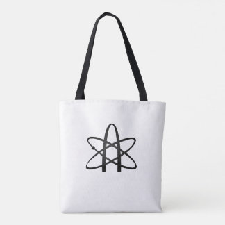 Secular Atheist Bag
