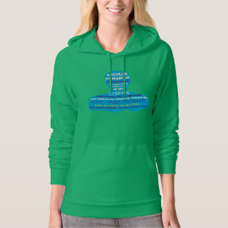 Secular Humanism Pullover