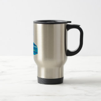 Secular Humanism Stainless Steel Travel Mug
