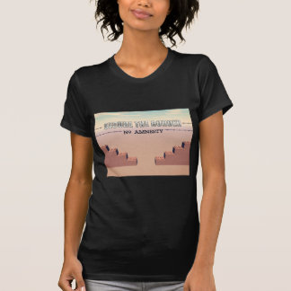 Secure The Border Shirt