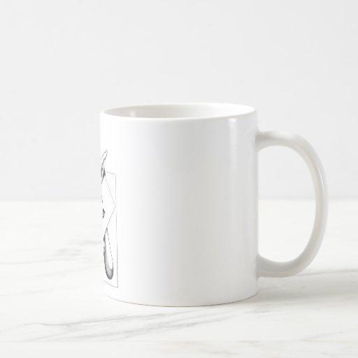 Security Camera Mug