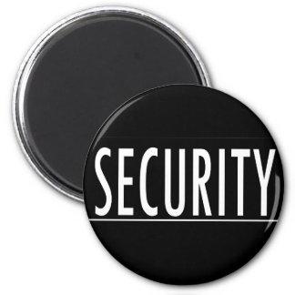 security text message job protect bodyguard magnet