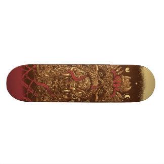 Sed de Sangre Skate Board Deck