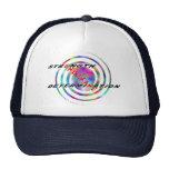 SED II cap Trucker Hats