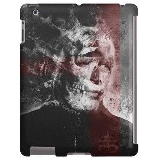 Sed Surrreal´s Absolution talk iPad Case