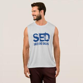 SED Workout Tanktop