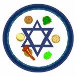 Seder Plate Photo Cutout