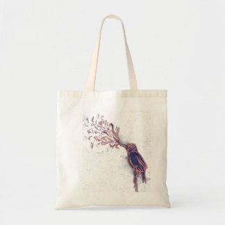 Sedge Warbler Song Tote Bag