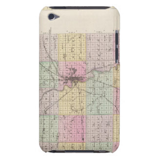 Sedgwick County, Mount Hope, and Derby, Kansas Barely There iPod Covers