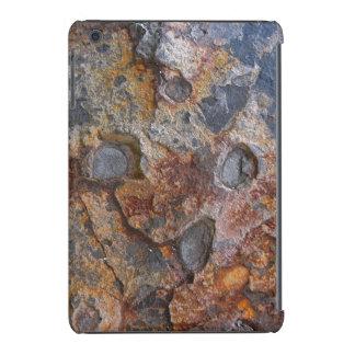 Sedimentary Rock Texture iPad Mini Retina Cover
