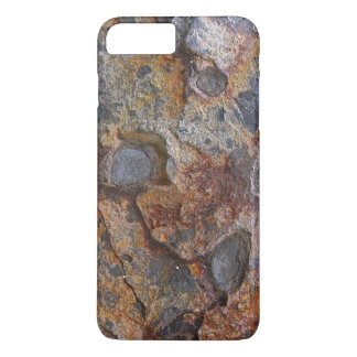 Sedimentary Rock Texture iPhone 7 Plus Case