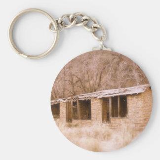 Sedona Ancient Ruins Key Chain