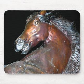 Sedona Arizona Horse Art Mouse Pad