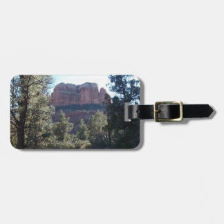 Sedona, Arizona Luggage Tag