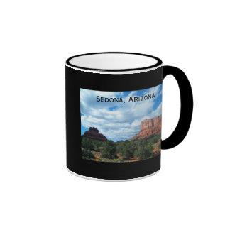 Sedona, Arizona Mugs